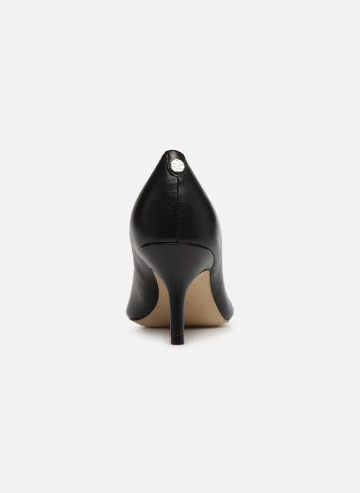 Zapatos de tacón Guess FL7DESLEA08 Negro vista lateral derecha