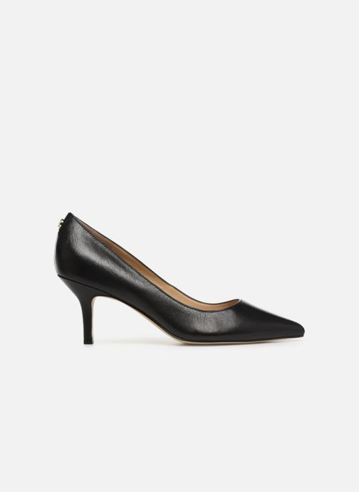 Zapatos de tacón Guess FL7DESLEA08 Negro vistra trasera