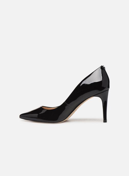 Zapatos de tacón Guess FL7B11PAT08 Negro vista de frente