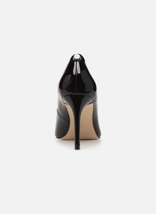 Zapatos de tacón Guess FL7B11PAT08 Negro vista lateral derecha