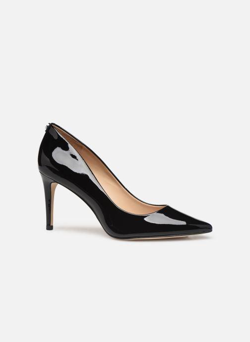 Zapatos de tacón Guess FL7B11PAT08 Negro vistra trasera