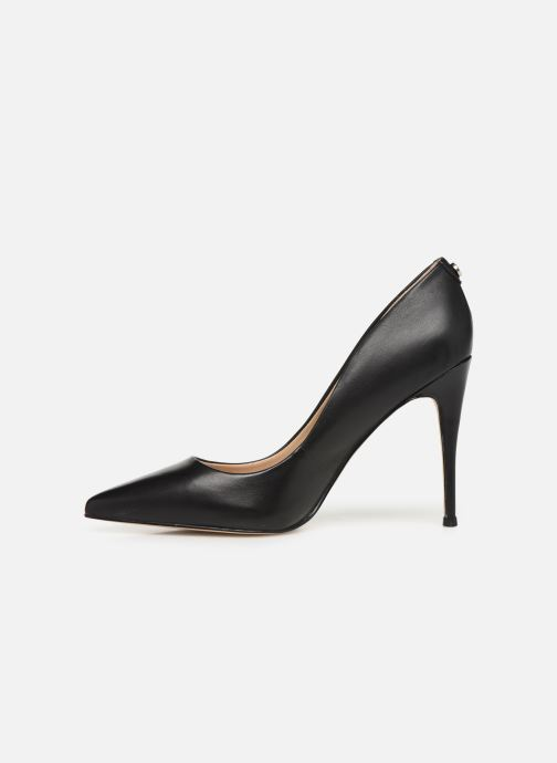 Zapatos de tacón Guess FL7OK6LEA08 Negro vista de frente