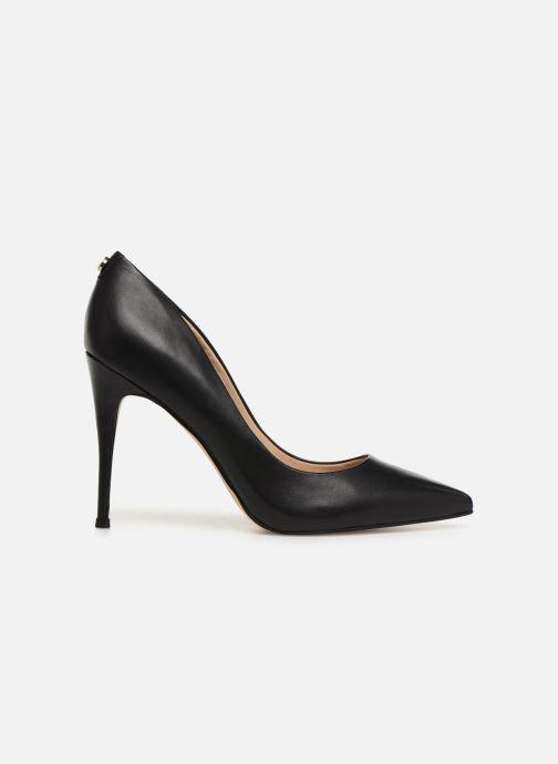 Zapatos de tacón Guess FL7OK6LEA08 Negro vistra trasera