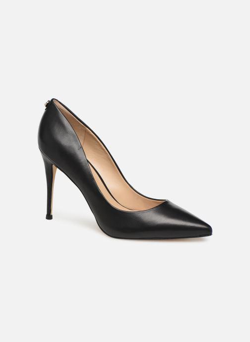 Zapatos de tacón Guess FL7OK6LEA08 Negro vista de detalle / par