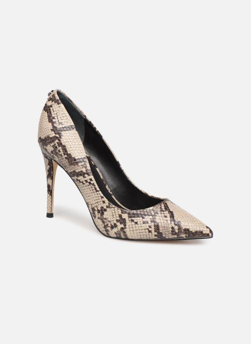 Zapatos de tacón Guess FL7OK7PEL08 Beige vista de detalle / par
