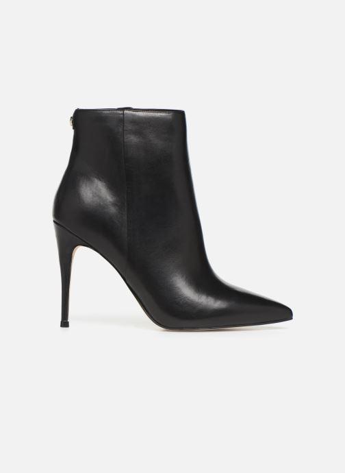 Boots en enkellaarsjes Guess FL7OLALEA10 Zwart achterkant