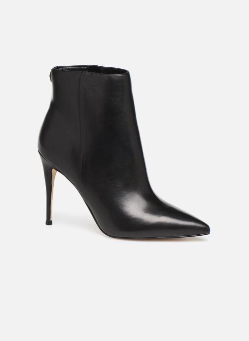 Bottines et boots Guess FL7OLALEA10 Noir vue détail/paire
