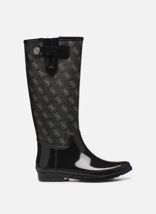 Boots & wellies Guess FL7EBEFAL11 Black back view