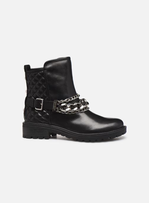 Bottines et boots Guess FL7HOLLEA10 Noir vue derrière