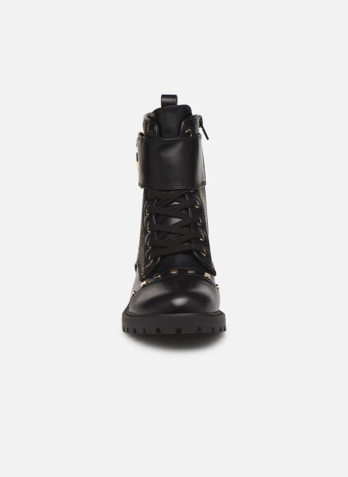 Ankle boots Guess FL7HT2FAL10 Black model view