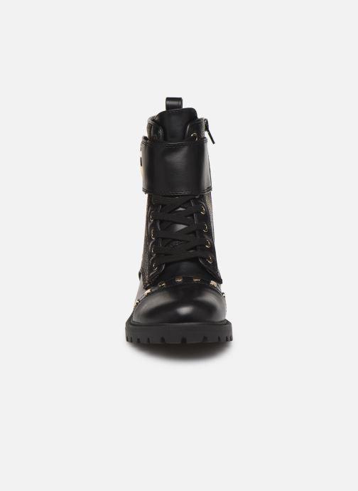 Boots en enkellaarsjes Guess FL7HT2FAL10 Zwart model