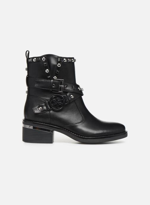 Bottines et boots Guess FL7FENELE10 Noir vue derrière