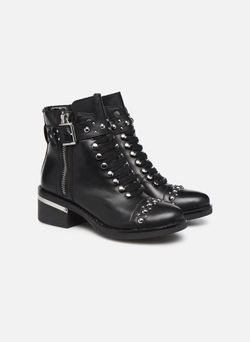 Boots en enkellaarsjes Guess FL7FIALEA10 Zwart 3/4'