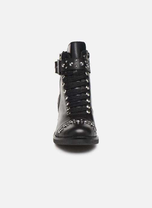 Boots en enkellaarsjes Guess FL7FIALEA10 Zwart model