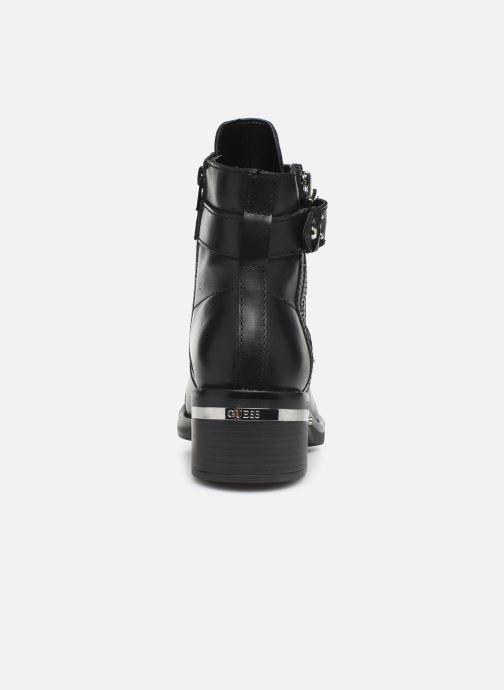 Boots en enkellaarsjes Guess FL7FIALEA10 Zwart rechts