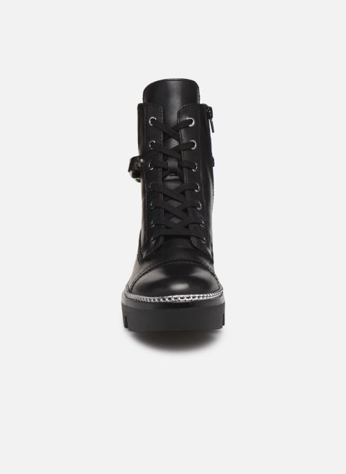 Boots en enkellaarsjes Guess FL7DOMLEA10 Zwart model