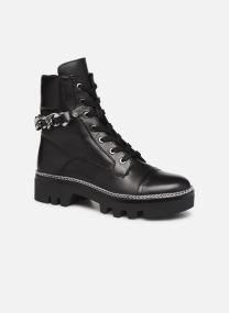 Bottines et boots Femme FL7DOMLEA10