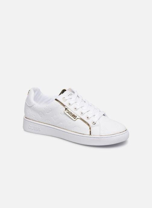 Sneakers Guess FL7BANELE12 Wit detail