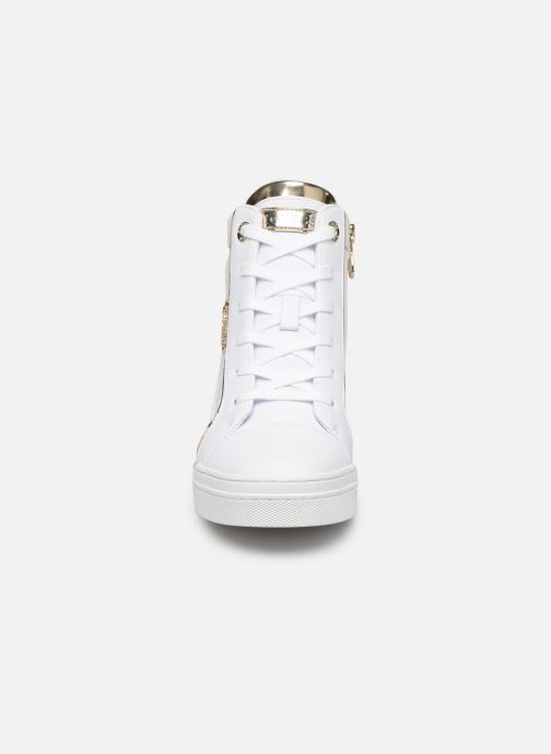 Trainers Guess FL7FABELE12 White model view