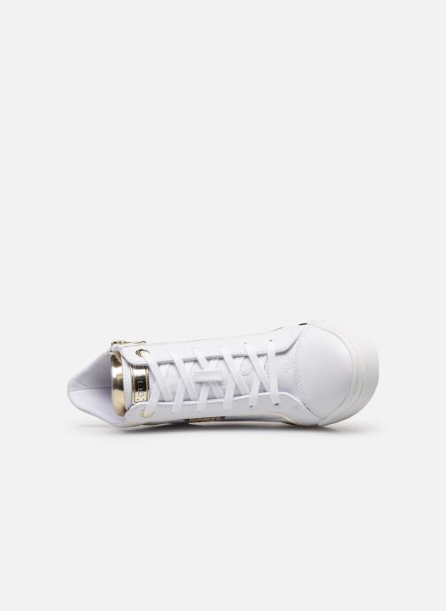 Sneakers Guess FL7FABELE12 Wit links