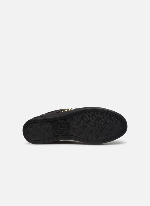 Sneakers Guess FL7BRAELE12 Zwart boven