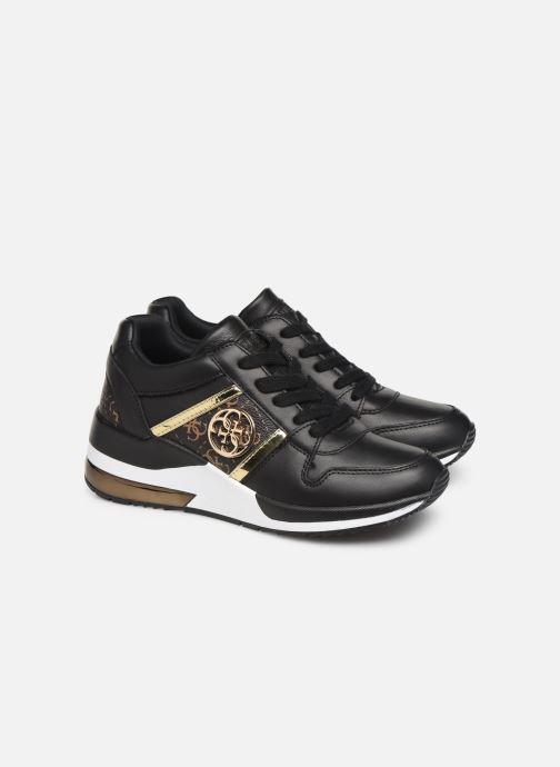 Sneakers Guess FL7JO2FAL12 Zwart 3/4'