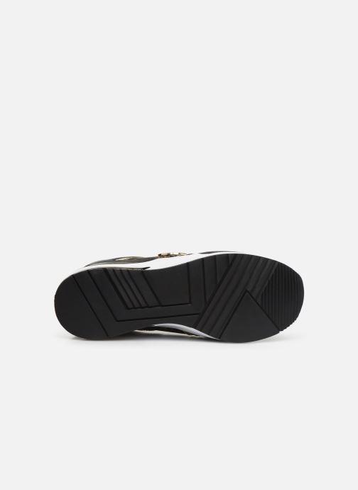 Sneakers Guess FL7JO2FAL12 Zwart boven