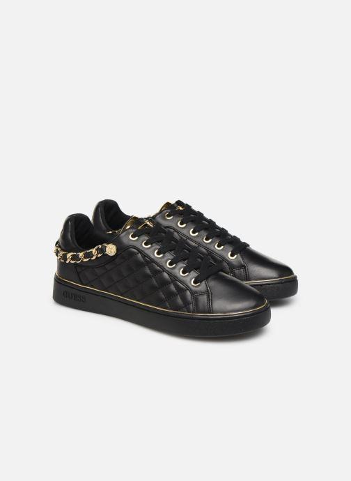 Sneakers Guess FL7BRSELE12 Zwart 3/4'