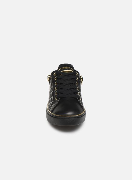 Sneakers Guess FL7BRSELE12 Sort se skoene på