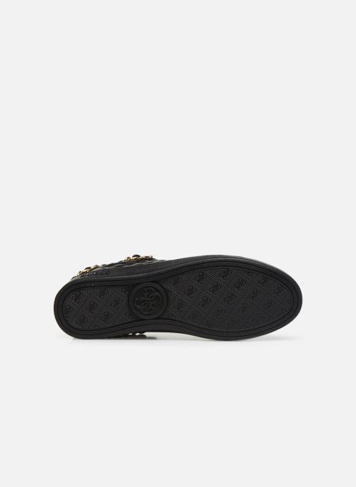 Sneakers Guess FL7BRSELE12 Zwart boven