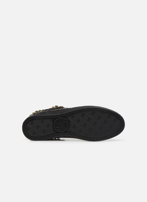 Sneakers Guess FL7BRSELE12 Sort se foroven