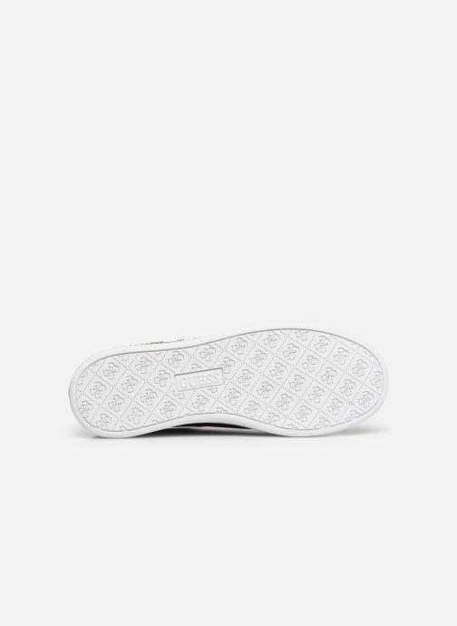 Sneakers Guess FL7CATELE12 Zwart boven