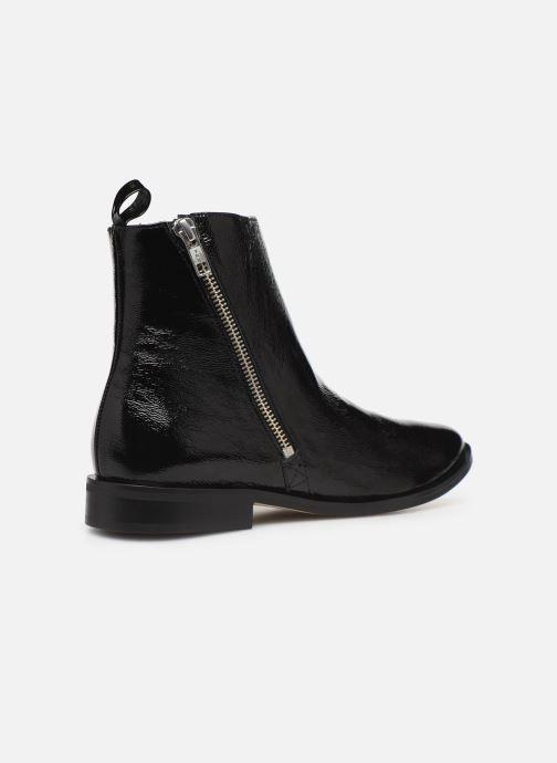 Boots en enkellaarsjes Made by SARENZA Night Rock Boots #4 Zwart voorkant