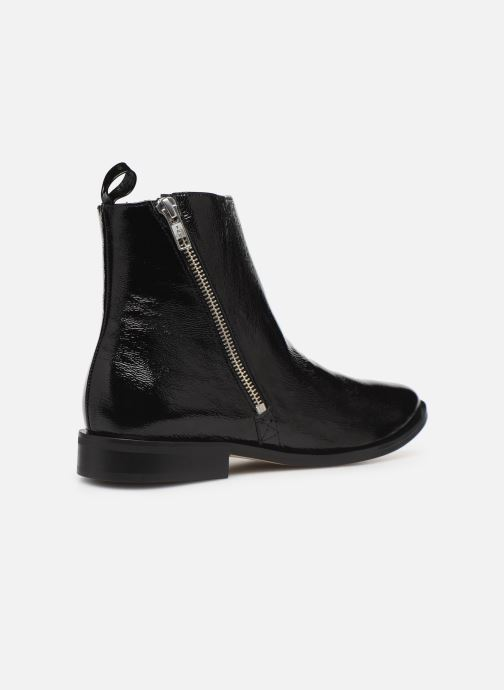 Botines  Made by SARENZA Night Rock Boots #4 Negro vista de frente