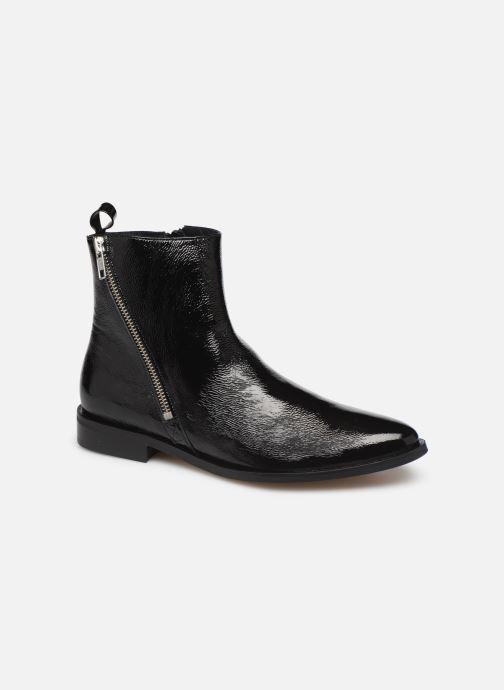 Boots en enkellaarsjes Made by SARENZA Night Rock Boots #4 Zwart rechts