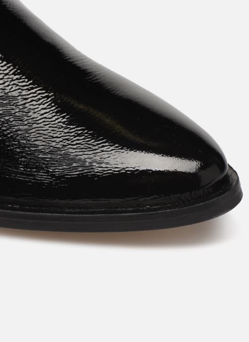 Botines  Made by SARENZA Night Rock Boots #4 Negro vista lateral izquierda