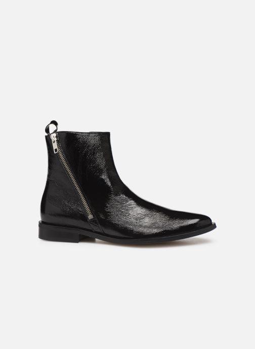 Botines  Made by SARENZA Night Rock Boots #4 Negro vista de detalle / par