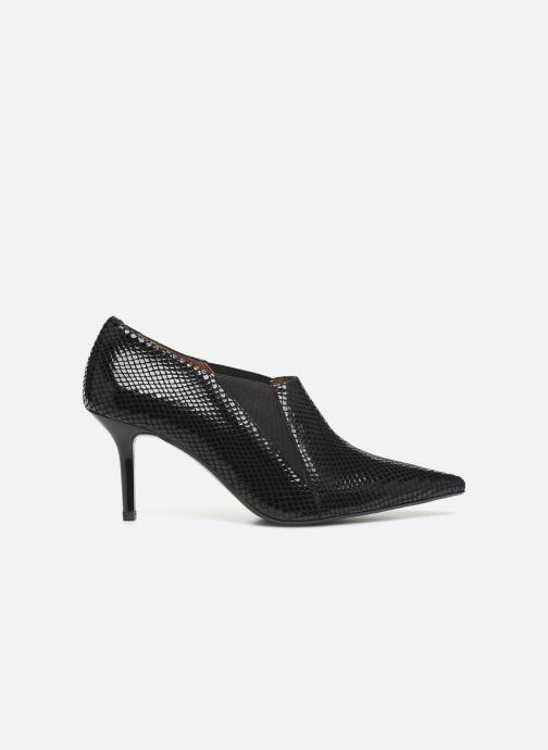 Ankelstøvler Made by SARENZA Night Rock boots #5 Sort detaljeret billede af skoene