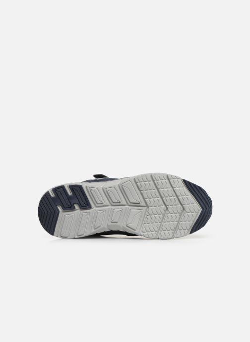Sneakers Kangaroos Caspo JR Blå se foroven