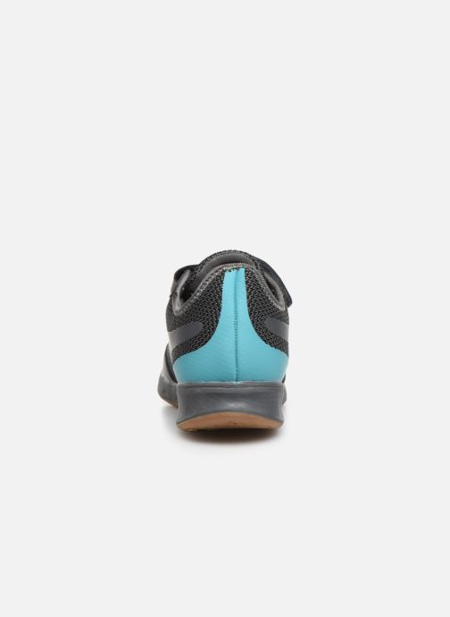Sneaker Kangaroos Sprint EV grau ansicht von rechts