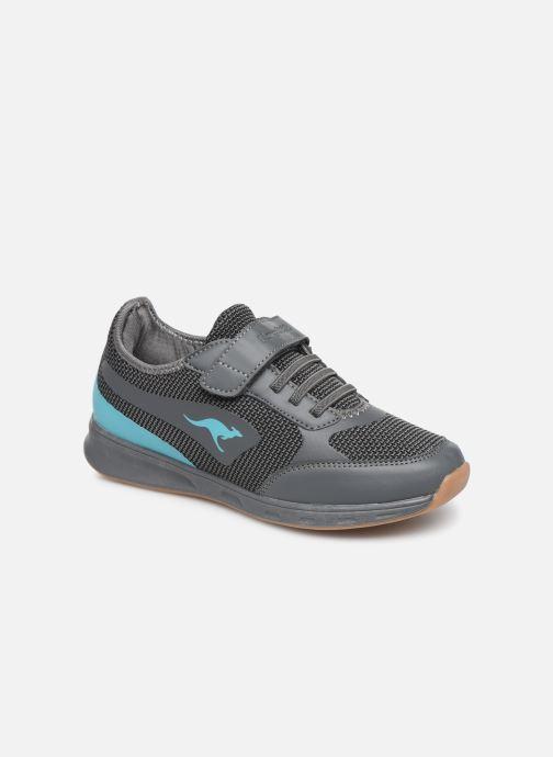 Sneaker Kangaroos Sprint EV grau detaillierte ansicht/modell