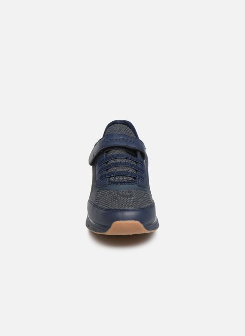 Sneakers Kangaroos Sprint EV Blauw model