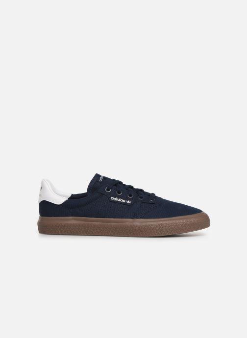 Sneakers adidas originals 3Mc W Azzurro immagine posteriore