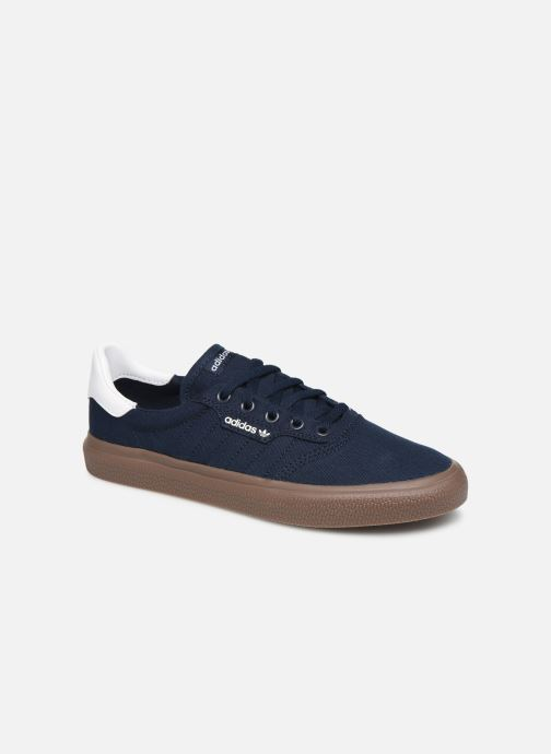 Sneakers adidas originals 3Mc W Azzurro vedi dettaglio/paio