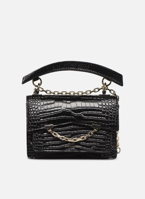 Sacs à main Karl Lagerfeld KARL SEVEN SHOULDER BAG Noir vue détail/paire