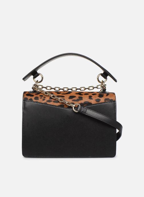 Sacs à main Karl Lagerfeld KARL SEVEN SHOULDER BAG Noir vue face
