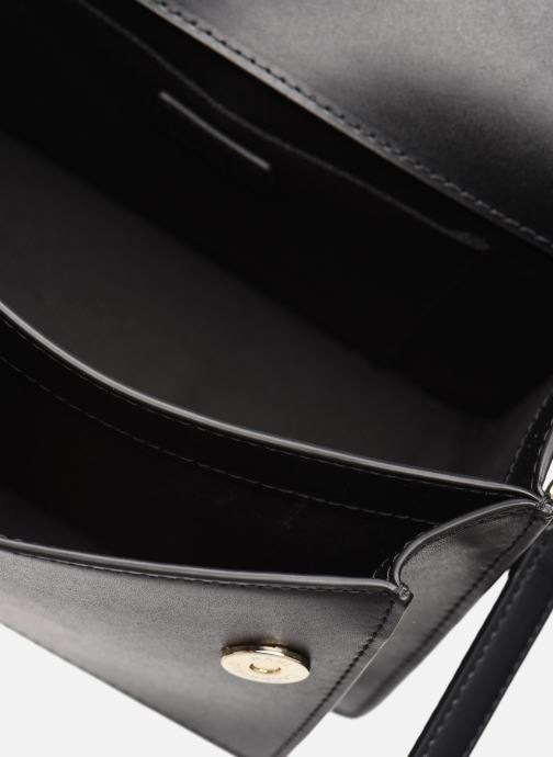 Sacs à main Karl Lagerfeld KARL SEVEN SHOULDER BAG Noir vue derrière