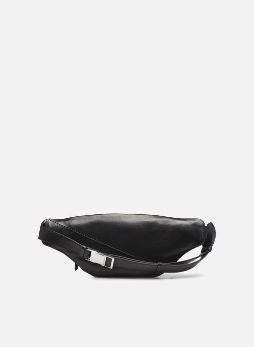 Petite Maroquinerie Karl Lagerfeld K/ODINA BUMBAG Noir vue face