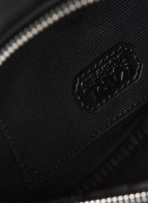 Petite Maroquinerie Karl Lagerfeld K/ODINA BUMBAG Noir vue derrière