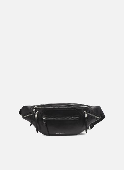Petite Maroquinerie Karl Lagerfeld K/ODINA BUMBAG Noir vue détail/paire